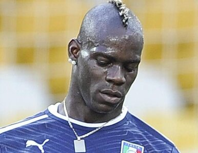 Afryka trzyma kciuki za Balotellego