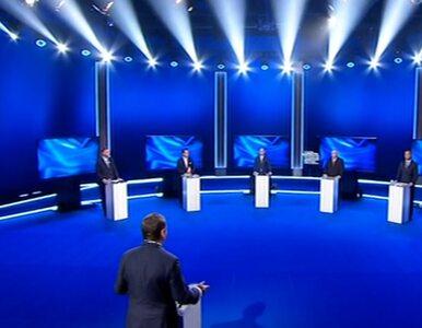 Debata przed wyborami. Jak starcie polityków oceniają dziennikarze?