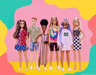 """Czy lalki Barbie powinny być """"grubsze""""? Zbadano ich wpływ na psychikę..."""