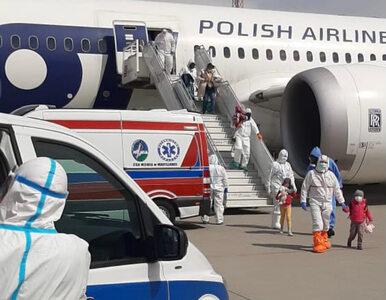 Zamieszanie wokół polskiego dyplomaty ewakuowanego z Indii. Media...