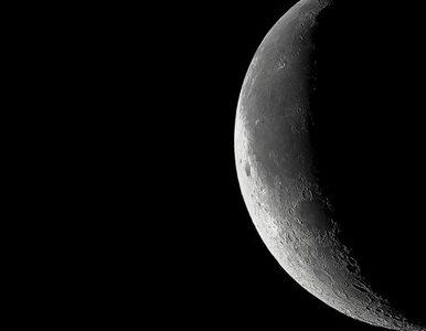 """NASA """"zafunduje"""" księżyc... Księżycowi?"""