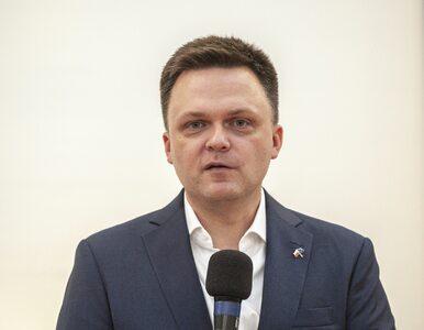 """Liderka Strajku Kobiet wzywa Hołownię, żeby """"wyp***dalał"""". """"Nie..."""