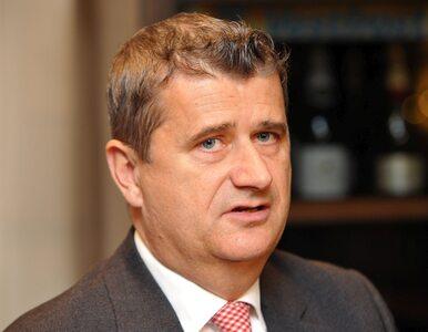 Palikot o awanturze w Sejmie: To kwestia niebywałego chamstwa