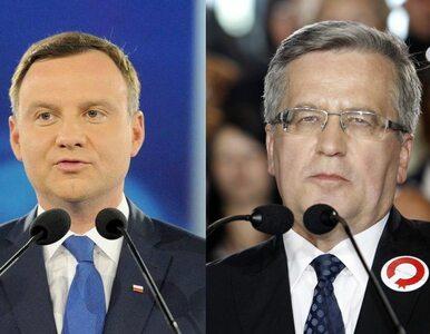 Druga debata prezydencka Komorowski - Duda. Kto zwyciężył?