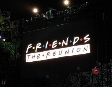 """""""Przyjaciele"""" – odcinek specjalny nakręcony. Wszystko, co o nim wiemy"""