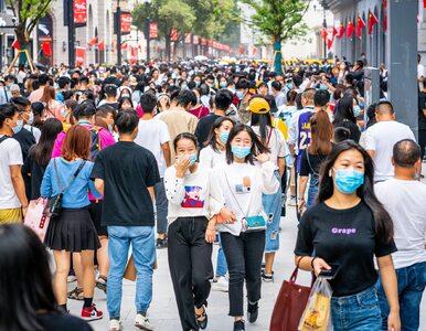 """Brytyjski wywiad o """"możliwym"""" pochodzeniu koronawirusa. """"Cisza z Wuhan..."""