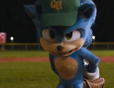 Krytykowany Sonic już ze zmienionym wyglądem. Różnica jest kolosalna