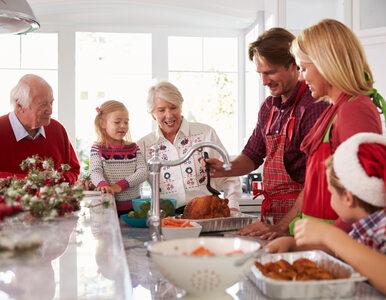 Przygotowania do świąt Bożego Narodzenia: kulinarny grafik