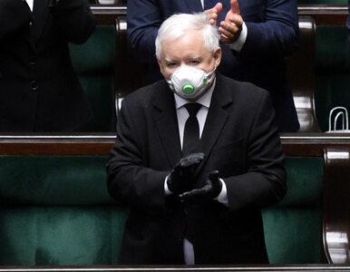 Kaczyński skomentował sądowy zakaz publikacji o Bońku: To przebija...