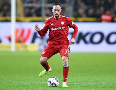 Skandaliczne zachowanie zawodnika Bayernu. Uderzył dziennikarza?