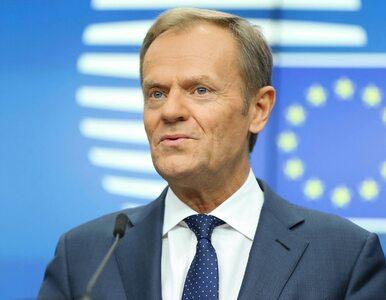 Renegocjacje umowy ws. brexitu? Donald Tusk nie pozostawia złudzeń