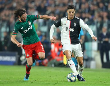 Krychowiak zatrzyma Juventus? Lokomotiw musi wygrać ten mecz