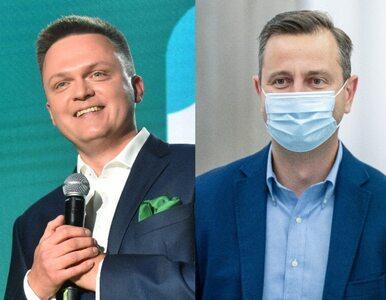 """""""Niedyskrecje parlamentarne"""": Jak Tusk zwodzi Hołownię i Kosiniaka, w..."""