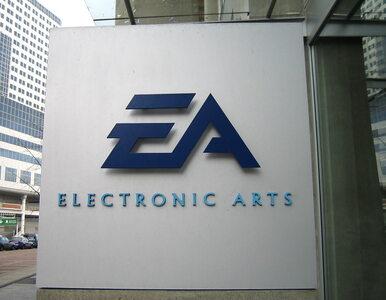 Atak hakerski na Electronic Arts. Skradziono 780 gb danych, w tym część...