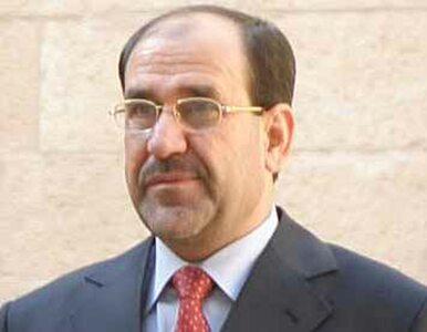 Irak poparł interwencję w Libii
