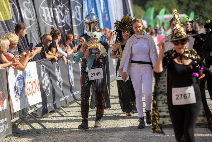 12 Festiwal Biegowy wPiwnicznej Zdroju