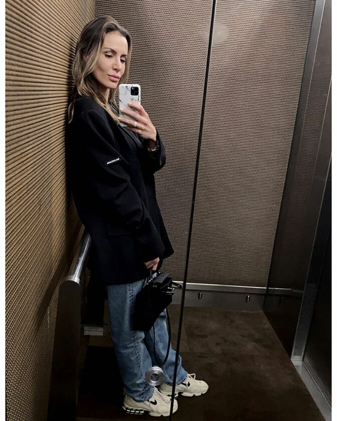 Sara Boruc-Mannei