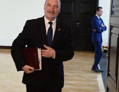 Antoni Macierewicz Patriotą Roku 2016