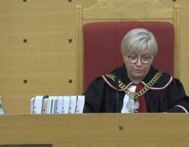 Jest orzeczenie Trybunału Konstytucyjnego ws. kadencji RPO Adama Bodnara