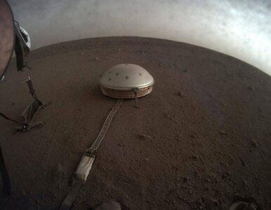 Dźwięki z Marsa. NASA udostępnia wyjątkowe nagrania