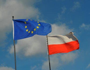 Tak dla Unii, nie dla euro. Polacy zdecydowanie wypowiedzieli się w sondażu
