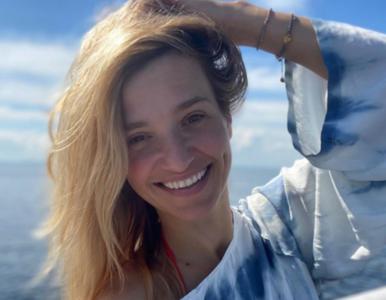 """Koroniewska pokazała zdjęcie z cyklu """"Instagram kontra rzeczywistość""""...."""