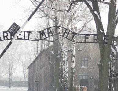 Ksiądz ratował dzieci z transportów do Auschwitz. Nakręcą o nim film