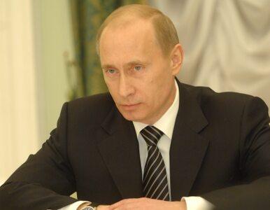 Putin tłumaczy się przed... blogerem