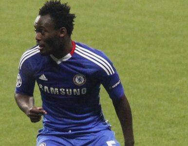 Real Madryt wypożyczył zawodnika od Chelsea
