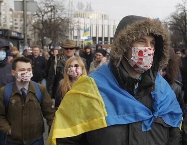 Koronawirus na Ukrainie. Ponad 2 tys. nowych zakażeń COVID-19