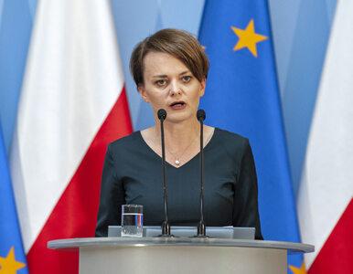 Jadwiga Emilewicz wróci do rządu? Miałaby zastąpić ministra klimatu