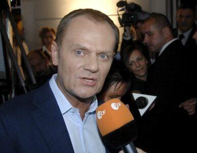 Tusk: spot Kaczyńskiego nie jest nie fair