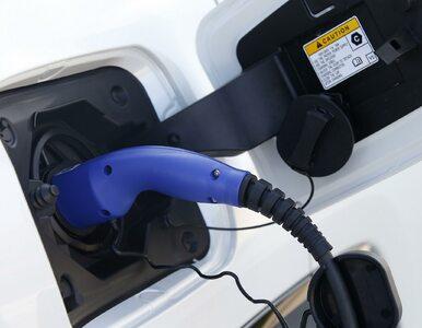 NIK o rządowym planie rozwoju elektromobilności