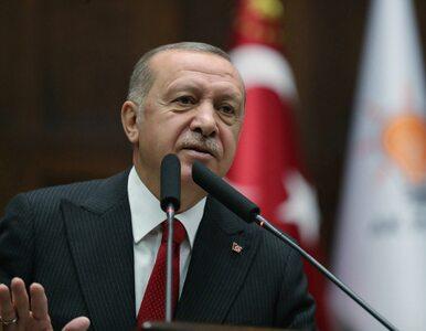 Prezydent Turcji: Mamy żonę Abu Bakr al-Baghdadiego