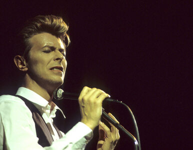 Biografia Davida Bowie bez jego muzyki? Protest syna artysty