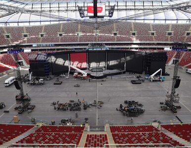 """Koncert """"Solidarni z Białorusią"""" dziś na PGE Narodowym. """"Muzyka to język..."""