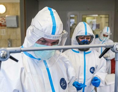 Najnowsze dane o koronawirusie. Komunikat Ministerstwa Zdrowia