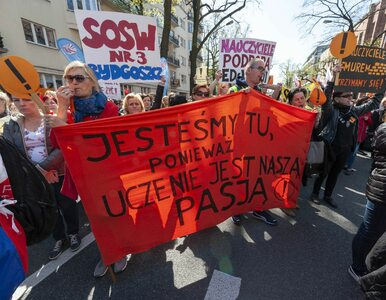 Bomby i kapiszony, czyli ręka podniesiona na Polskę