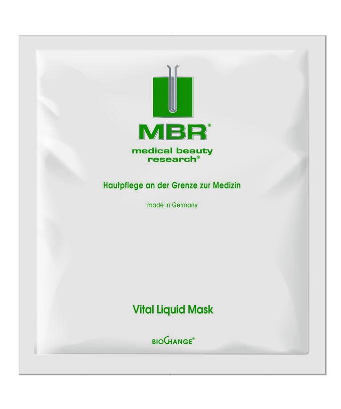 Vital Liquid Mask