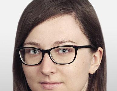 Dziennikarka Wprost.pl Katarzyna Gurmińska wyróżniona!