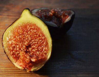 Owoce mocy, czyli figi. Jakie są ich korzyści zdrowotne?