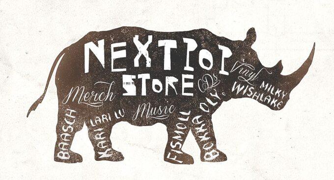 Nextpop Store Rhino