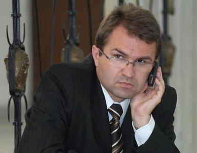 Girzyński: nieobecność Tuska  to przyznanie się do winy