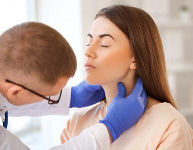 Niedoczynność tarczycy – objawy, przyczyny i leczenie