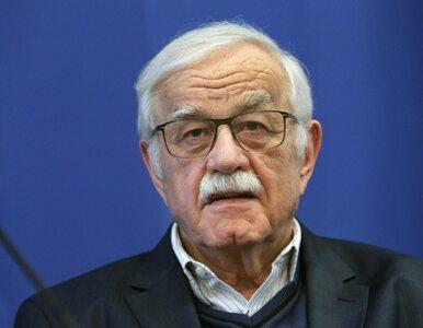 """Jan Pietrzak żali się na TVP. """"Telewizja Polska nie za bardzo mnie popiera"""""""