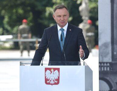 Andrzej Duda leci na igrzyska olimpijskie. Jakie są plany prezydenta...