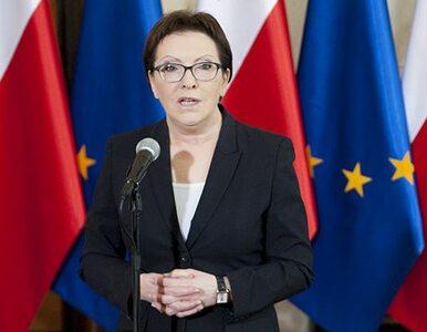 Kidawa-Błońska: Nie ma polityka, który nie robiłby kampanii wyborczej