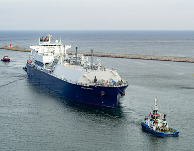 Jak powstaje LNG?