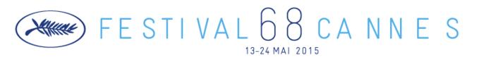 68. Międzynarodowy Festiwal Filmowy w Cannes