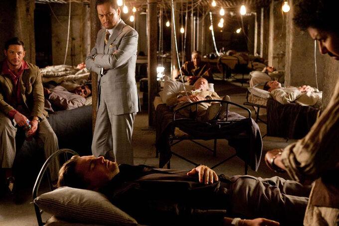 """Incepcja"" / ""Inception"" (2010)"